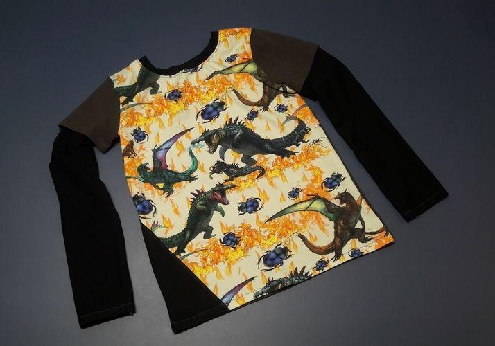 Makerist - Shirt für Adam - Nähprojekte - 1