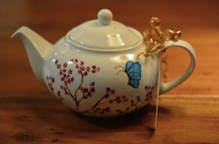 Makerist - Teekanne - DIY-Projekte - 1