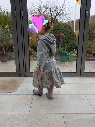 Makerist - Kleid Rockili - Nähprojekte - 1