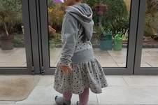 Makerist - Kleid Rockili - 1