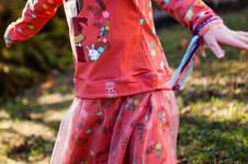 Makerist - Mal etwas anderes - ein Kleid, das aussieht wie Rock und Pulli. Toll! - 1