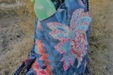Makerist - Fauske der rucksackbeutel für groß und klein - 1