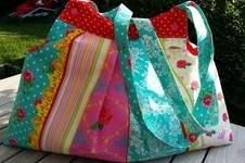 Makerist - Tasche Emilia von Orimono - 1