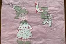 Makerist - personalisierter Kissenbezug - 1