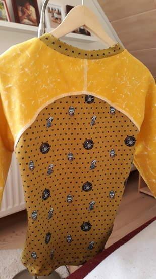 Makerist - Bethioua Shirt teeny und Erwachsener  - 1