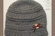 Makerist - Seed Stitch Beanie von Kirsten Holloway Designs - 1