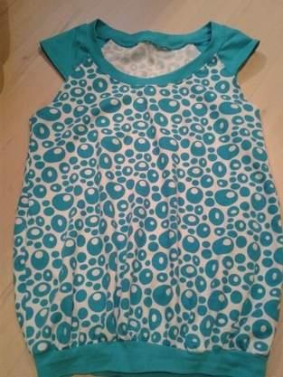 Makerist - Das shirt Lena für mich.  - 1