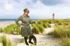 Makerist - La Glenna, Kleid ohne Taschen - 1