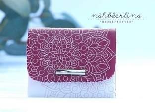 Makerist - Geldbörse MiniGenius von WITTsich  - 1