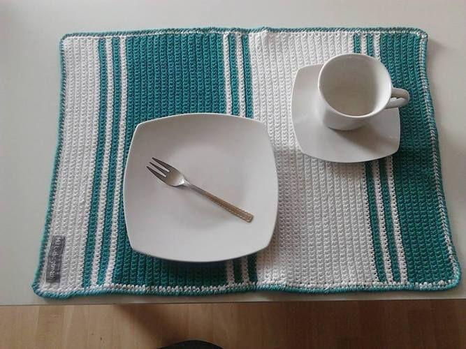 Makerist - Küchenausstattung - Häkelprojekte - 2