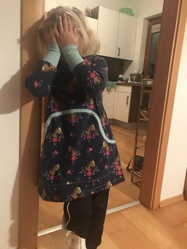 Makerist - Friis-Kleid  - Nähprojekte - 1