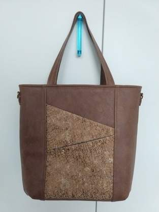 Makerist - Taniia Bag - 1