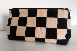 Makerist - Kleine Tasche für alles Möglich - 1