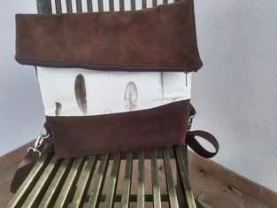 Makerist - Foldover-Tasche mit Rucksackfunktion - 1
