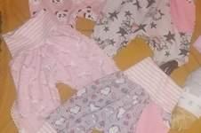 Makerist - Nachschub fürs Babymäuschen  - 1