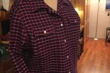 Makerist - holzfällerhemd - 1