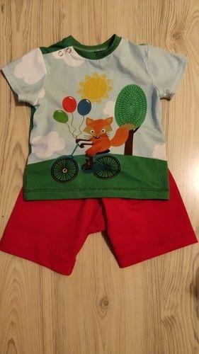 Makerist - Birthday shirt - Nähprojekte - 1