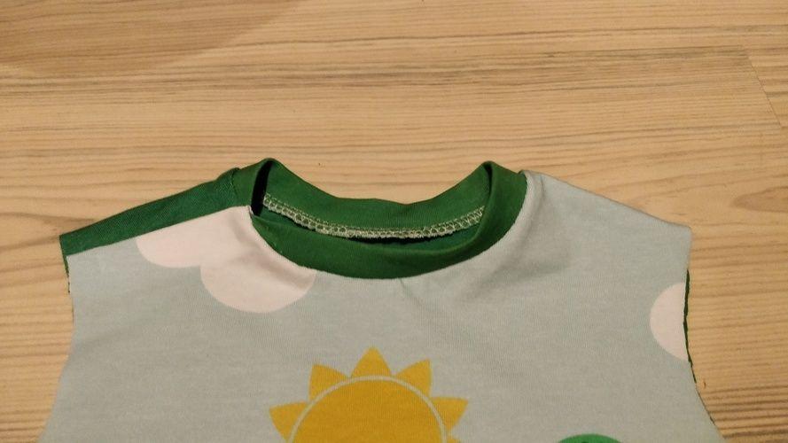 Makerist - Birthday shirt - Nähprojekte - 2