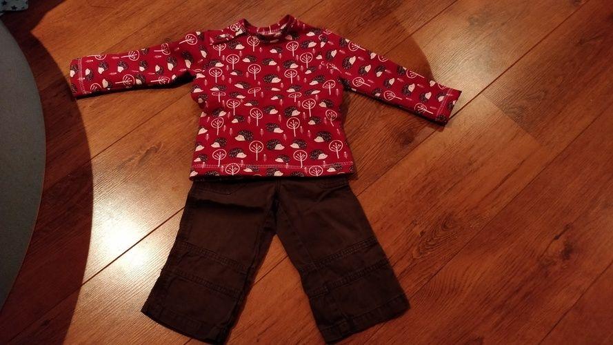 Makerist - Christmas sweater - Nähprojekte - 1