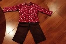 Makerist - Christmas sweater - 1