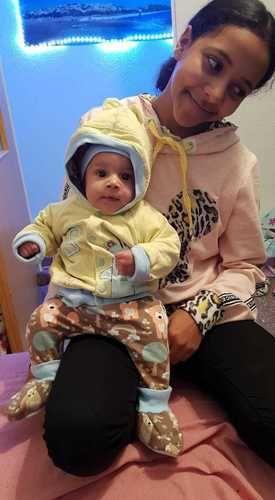 Makerist - Babykleidung Gr.62 - Nähprojekte - 1