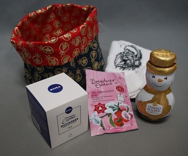 Makerist - Weihnachtsgeschenke - Nähprojekte - 1