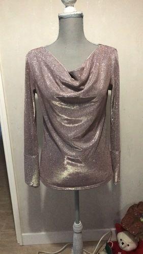 Makerist - Emno en jersey qui brille - Créations de couture - 1
