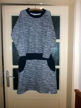 Makerist - Kleid Saylor Fadenfactory - 1