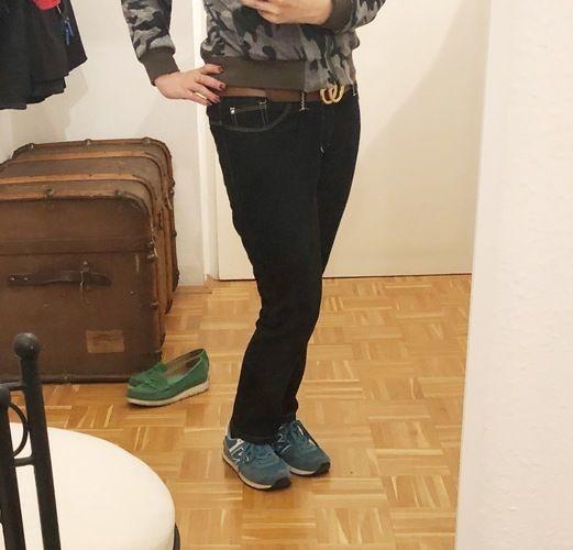 Makerist - Jeans - Nähprojekte - 1