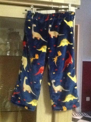 Makerist - bas de pyjamas  - Créations de couture - 1