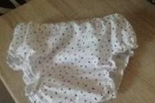 Makerist - culotte bébé - 1
