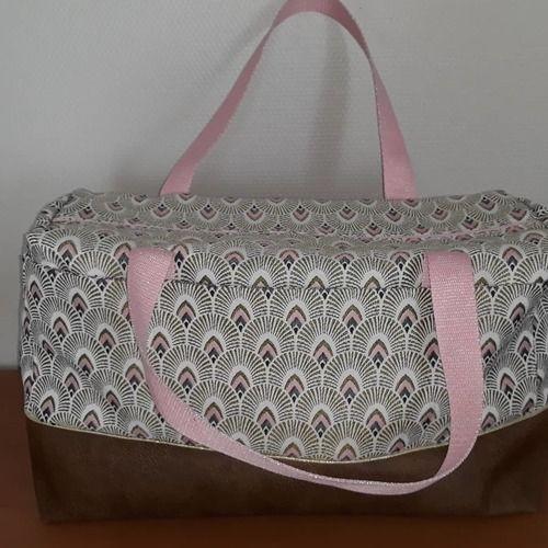 Makerist - Sac georges - Créations de couture - 1