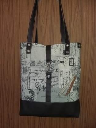"Makerist - Handtasche ""Hanna""  - 1"