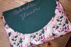 Makerist - Wickeltasche zur Geburt  - 1
