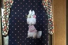 Makerist - Süßes Kleid für meine Enkelin - 1