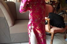 Makerist - Ao Dai de Julie  - 1