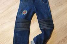 Makerist - Coole Jeans mit Biesen - 1