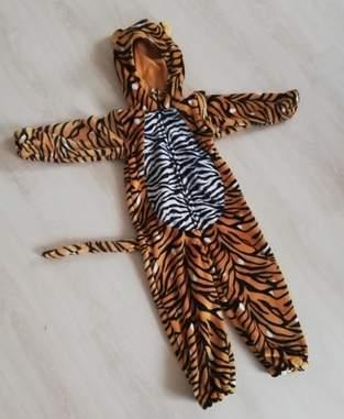 Makerist - Tigerkostüm - 1