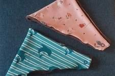 Makerist - Tücher für die Krippe - 1