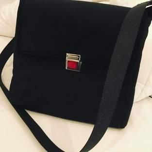 Makerist - Herren Messengerbag aus Oilskin, für meinen Mann  - 1