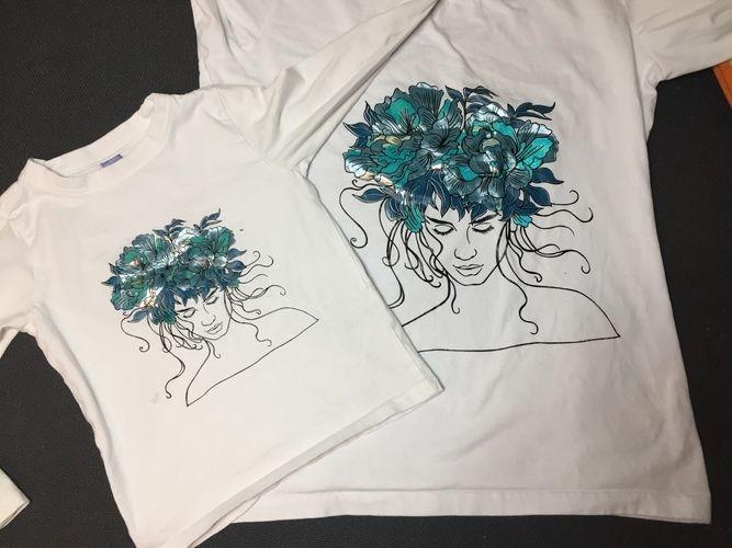 Makerist - Belle Fleur von Selbermachen macht glücklich  - Textilgestaltung - 1