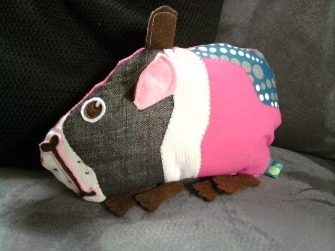 Makerist - Schmittchen,Schnullerkette,Handgelenkportemonnaie.Alles verschenkt :-)  - Nähprojekte - 1