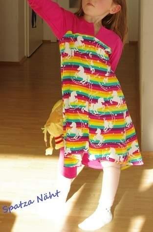 Makerist - Ein zückersüßes Kleidchen - 1