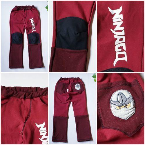 Makerist - Schöne Jersey-Hose für meinen Sohn - Nähprojekte - 1