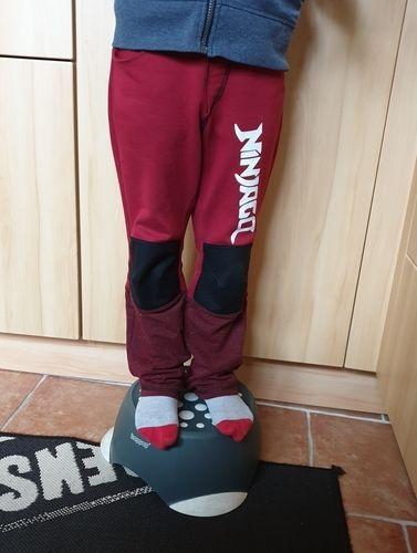 Makerist - Schöne Jersey-Hose für meinen Sohn - Nähprojekte - 2