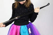 Makerist - Hexen-Kostüm Annabelle - 1