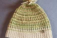 Makerist - Mütze mit Häkelbommel - 1