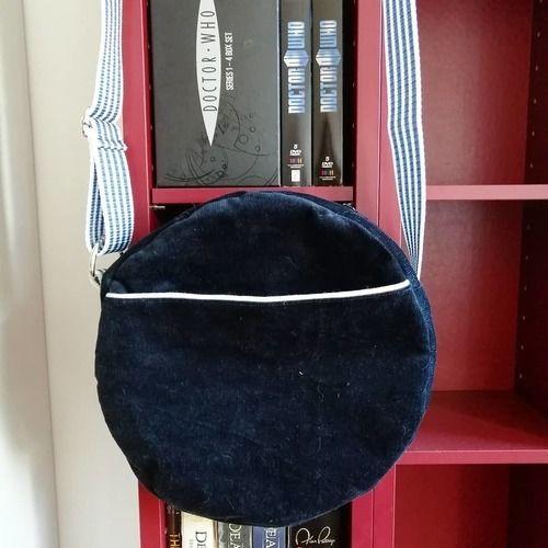 Makerist - Sardegna bleues - Créations de couture - 1