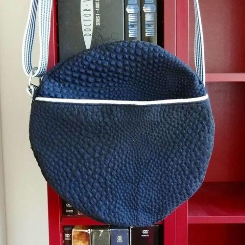 Makerist - Sardegna bleues - Créations de couture - 2