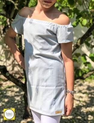 Makerist - J-Joana Maxi in der Größe 152 - 1